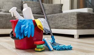 Home Sweet Cleaning