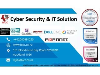 Cyber Security & IT Solution