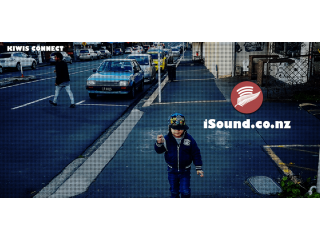 ISound New Zealand Social Network