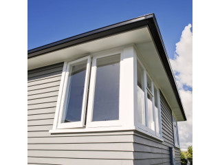 Quality PVC Gutters at Affordable Prices | Sunnyside NZ