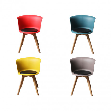 4pcs-office-meeting-chair-set-pu-leather-seats-dining-chairs-home-cafe-retro-type-3-big-0