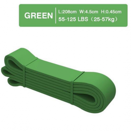 resistance-band-heavy-duty-exercise-fitness-workout-band-green-50-125lbs-big-1