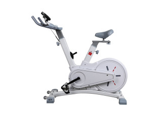 Spin Bike Magnetic Fitness Exercise Bike Flywheel Commercial Home Gym Workout