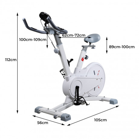 spin-bike-magnetic-fitness-exercise-bike-flywheel-commercial-home-gym-workout-big-1