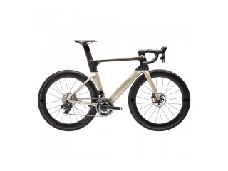 2020 Cannondale SystemSix HM RED ETap AXS 12-Speed Disc Road Bike