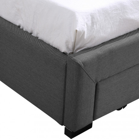 bed-frame-king-fabric-with-drawers-storage-wooden-mattress-grey-big-4