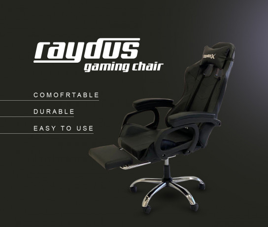 gaming-office-chairs-computer-seating-racing-with-back-massage-pointer-and-recliner-footrest-black-big-1