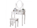 levede-dressing-table-stool-mirror-makeup-jewellery-organizer-drawer-cabinet-small-5