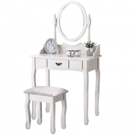 levede-dressing-table-stool-mirror-makeup-jewellery-organizer-drawer-cabinet-big-5
