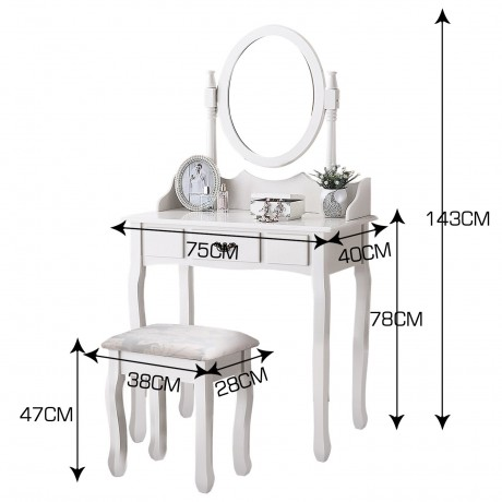 levede-dressing-table-stool-mirror-makeup-jewellery-organizer-drawer-cabinet-big-1
