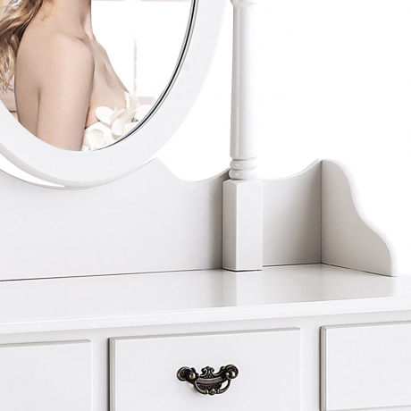 levede-dressing-table-stool-mirror-makeup-jewellery-organizer-drawer-cabinet-big-2