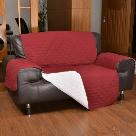 1-seater-sofa-covers-quilted-couch-lounge-protectors-slipcovers-brown-big-4