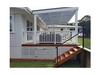 Home Extensions Service in Auckland